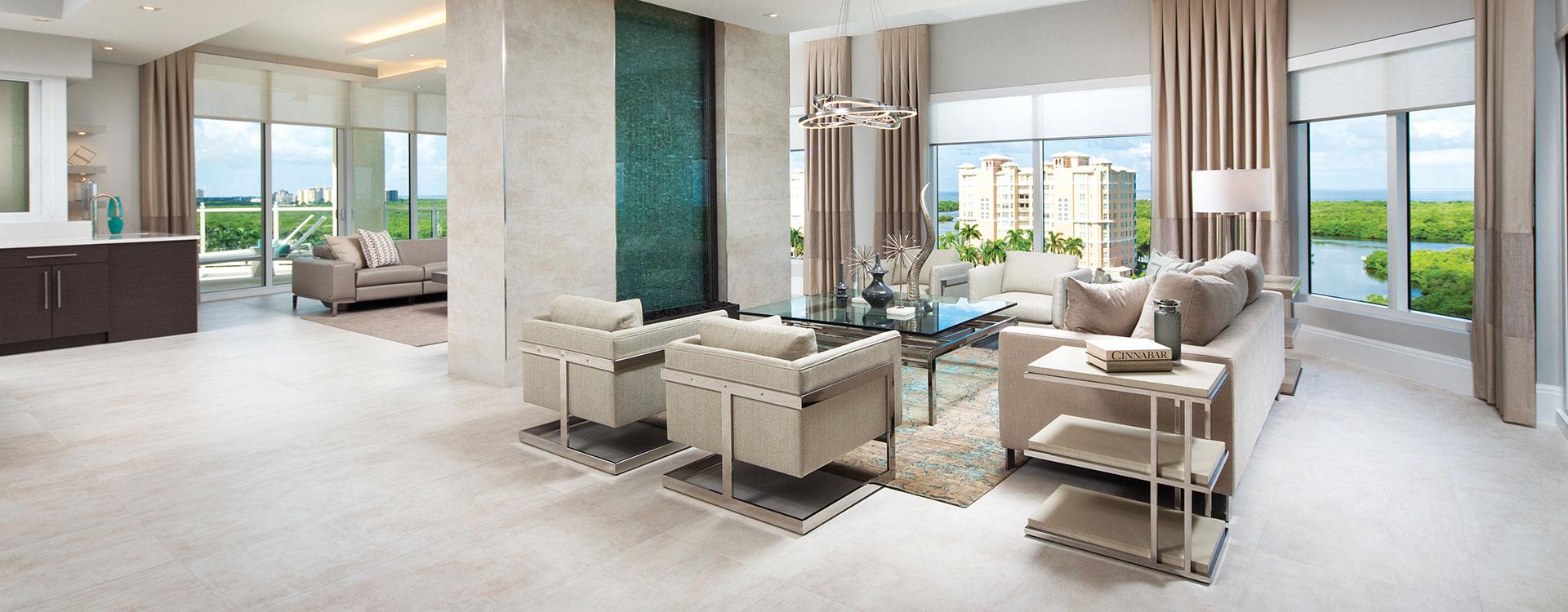 Naples Interior Designers